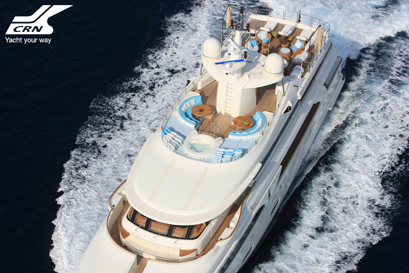 adv yacht