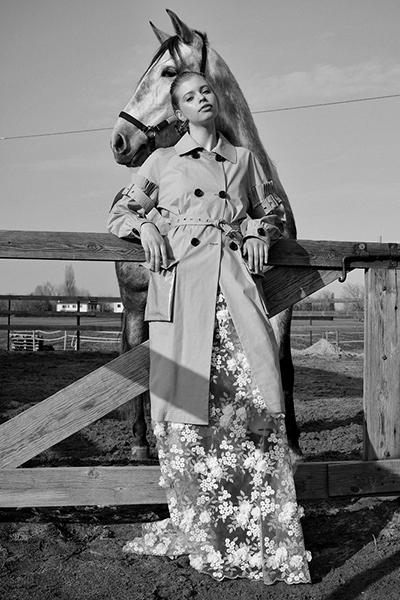 fashion stylist italy