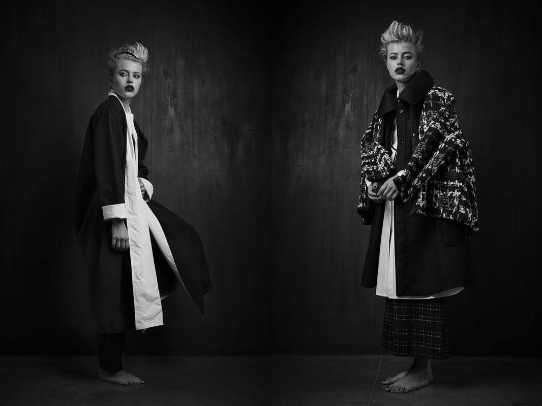 fashion stylist bologna