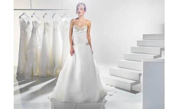 styling sposa