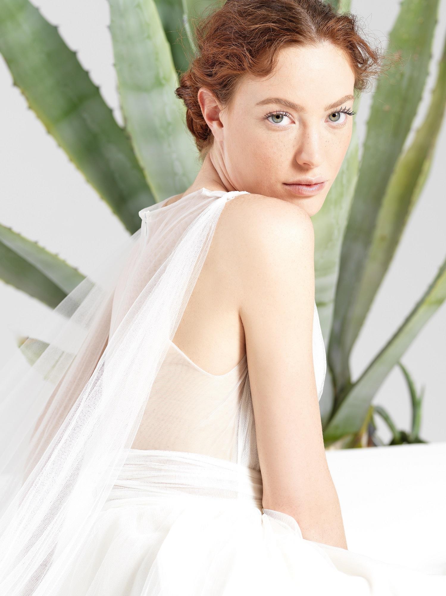 fashion stylist sposa
